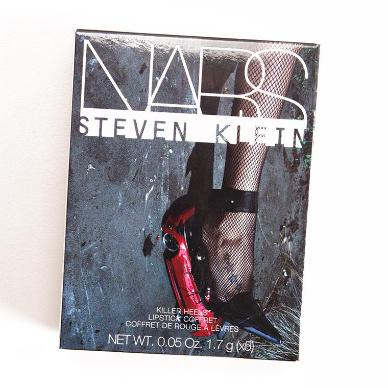 NARS Killer Heels Mini Lipstick Set