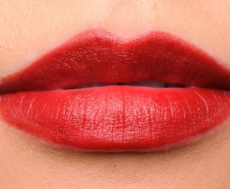 NARS Fire Down Below Lipstick