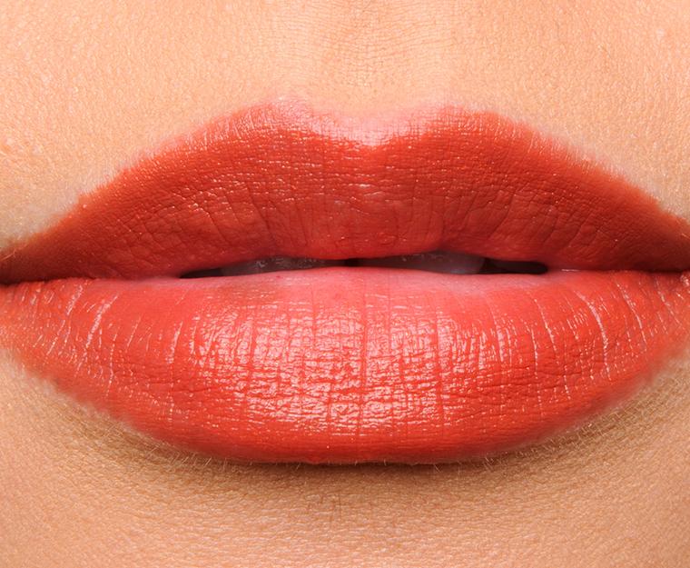 NARS Joyous Red Lipstick