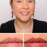 NARS Mayflower Sheer Lipstick