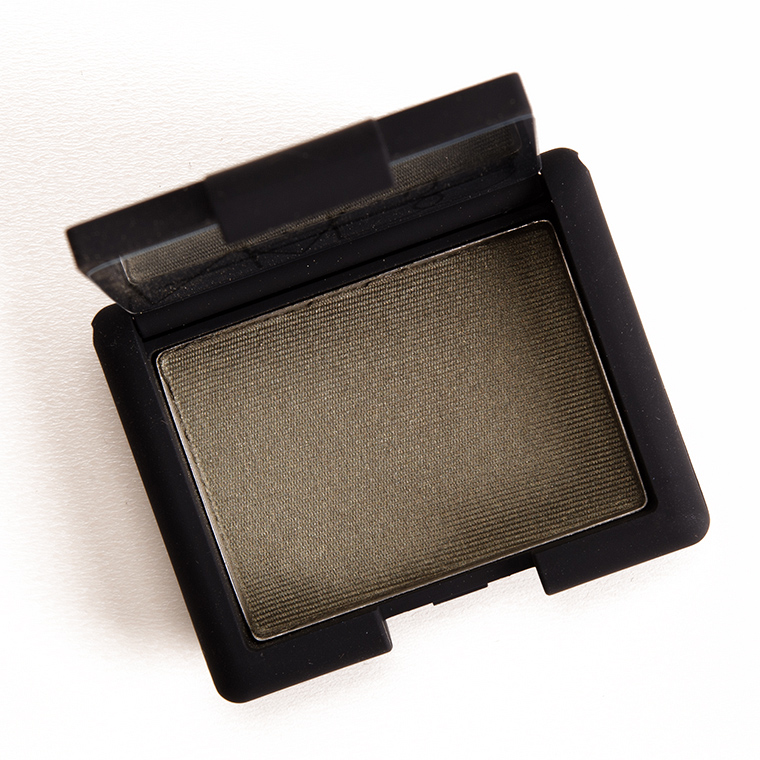 NARS Never Too Late Eyeshadow