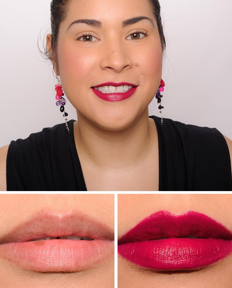 NARS No Shame Killer Shine Lipstick