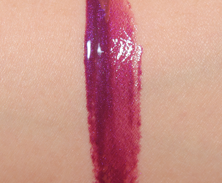 NARS Provoke Killer Shine Lip Gloss