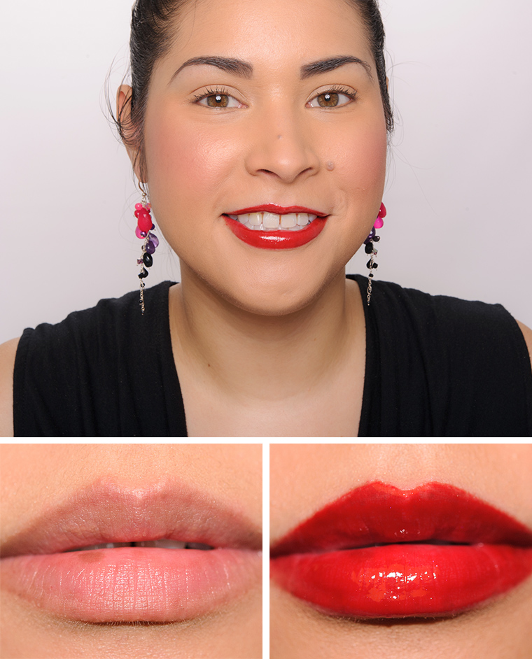 NARS Special Force Killer Shine Lip Gloss