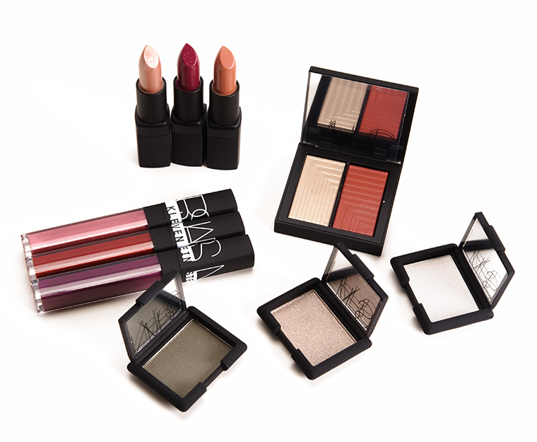 NARS x Steven Klein Color Collection