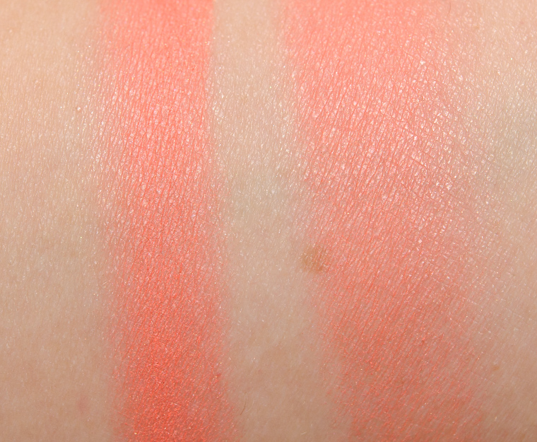 Smashbox Persimmon Blush
