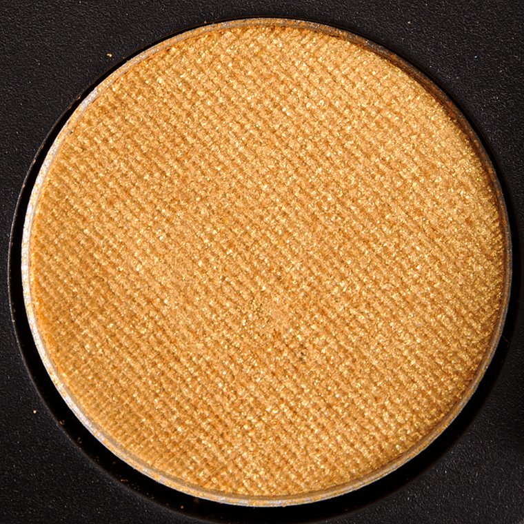Smashbox Gold Photo Op Eyeshadow