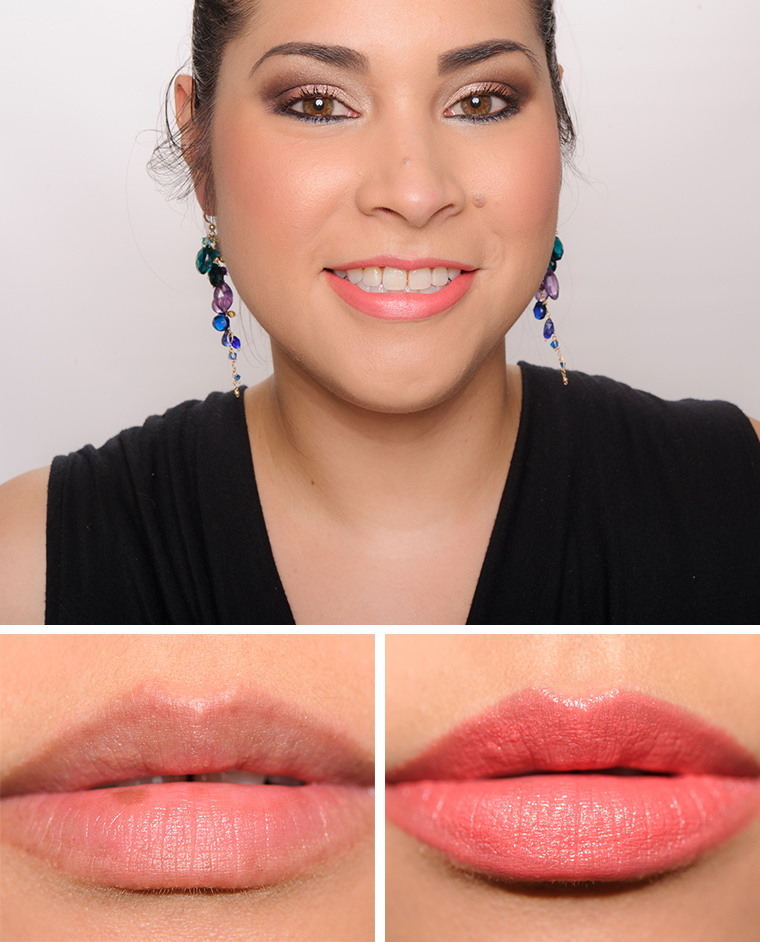 Tom Ford Naked Coral (21) Lip Color