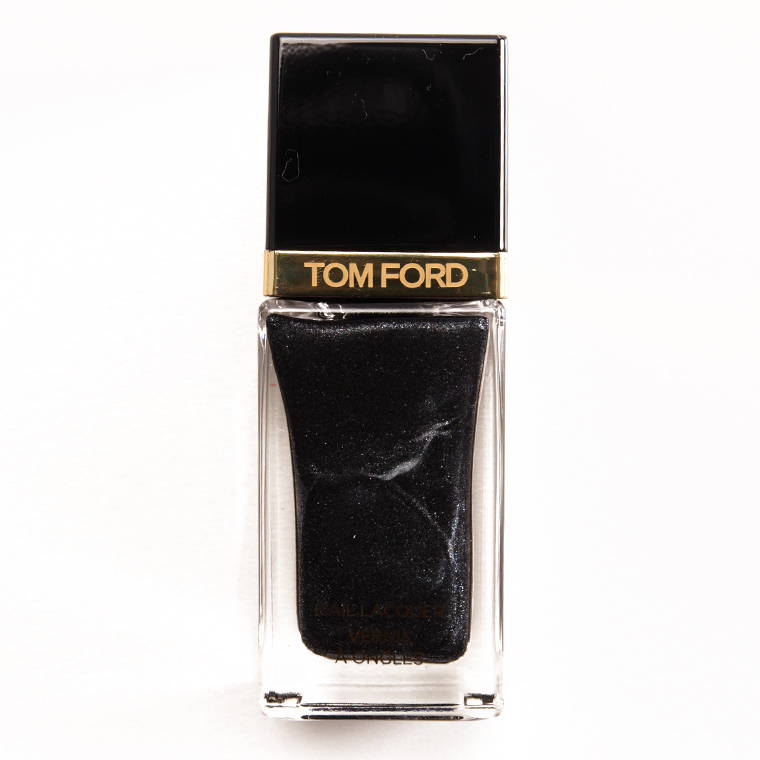 Tom Ford Black Out Nail Lacquer
