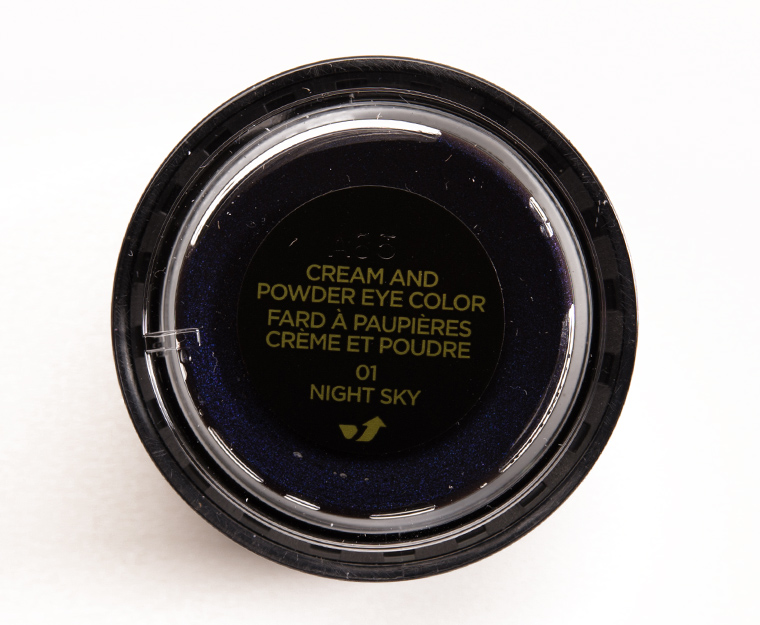 Tom Ford Night Sky (01) Cream and Powder Eye Color