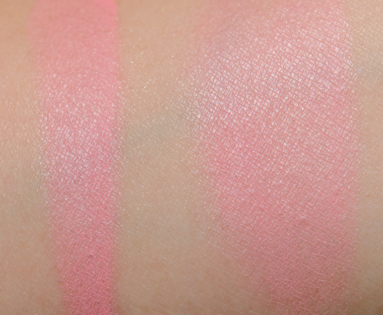 Too Faced Tres Fab Blush