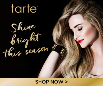 Tarte Holiday 2015