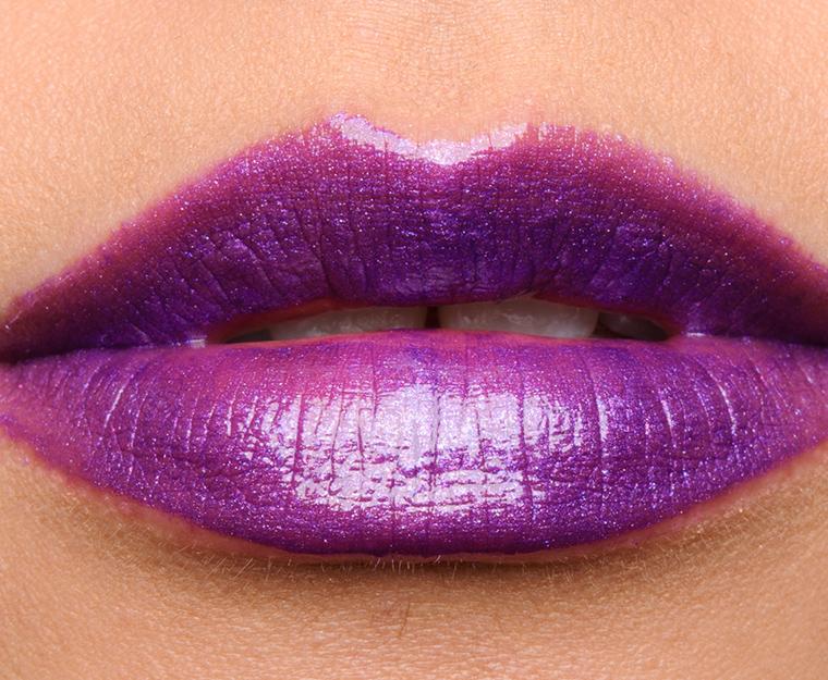 Anastasia Purple Rain Lipgloss