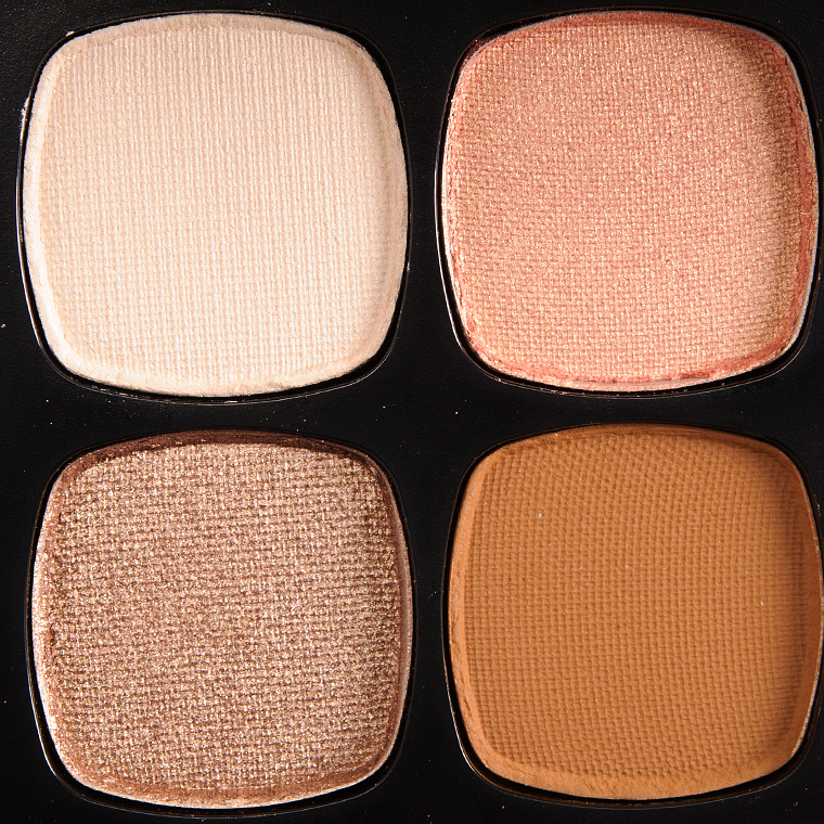 bareMinerals The Soft & the Smoky Eyeshadow Palette
