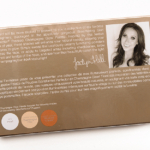 Becca Champagne Glow Shimmering Skin Perfector Pressed Palette