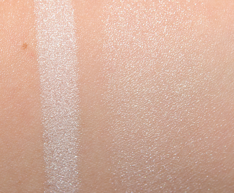 how to use becca shimmering skin perfector