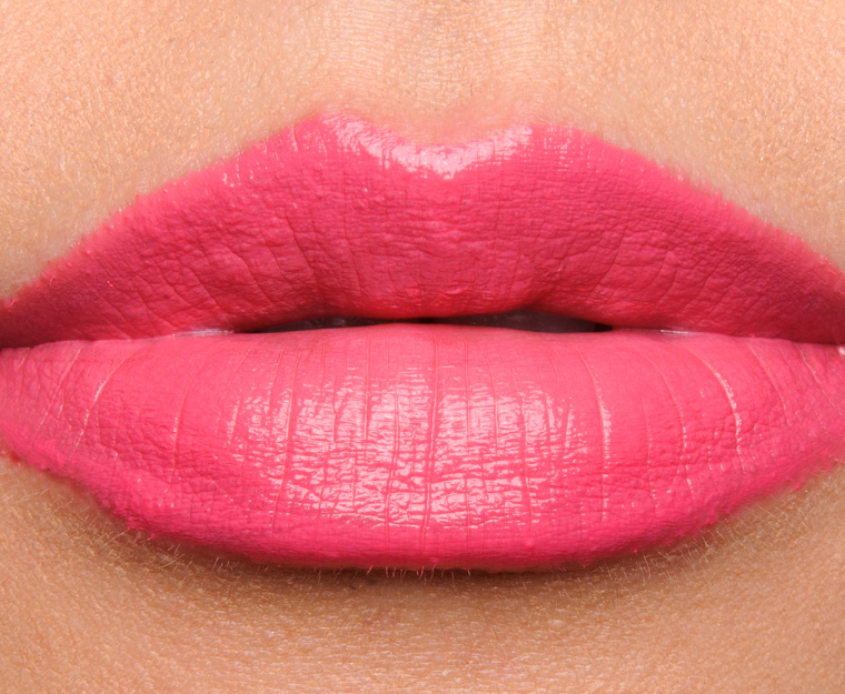 Bobbi Brown Bright Peony (13) Luxe Lip Color
