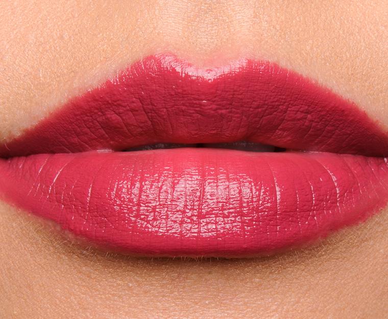Bobbi Brown Hibiscus Luxe Lip Color
