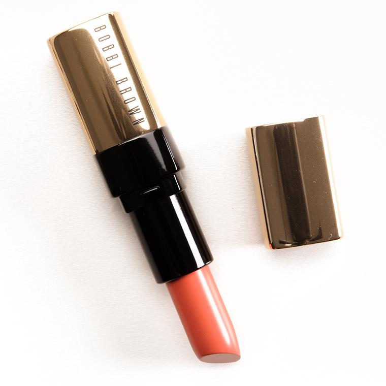 Bobbi Brown Baby Peach Amp Atomic Orange Luxe Lip Colors