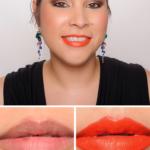 Bobbi Brown Atomic Orange Luxe Lip Color