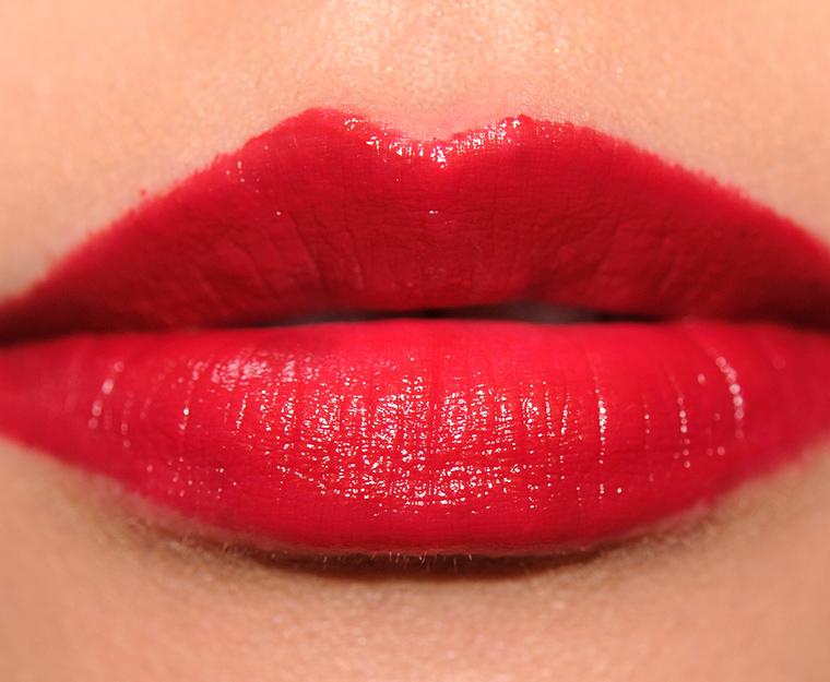 Bobbi Brown Russian Doll Luxe Lip Color