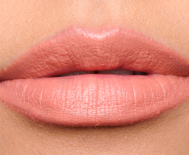 Bobbi Brown Pink Sand (2) Luxe Lip Color
