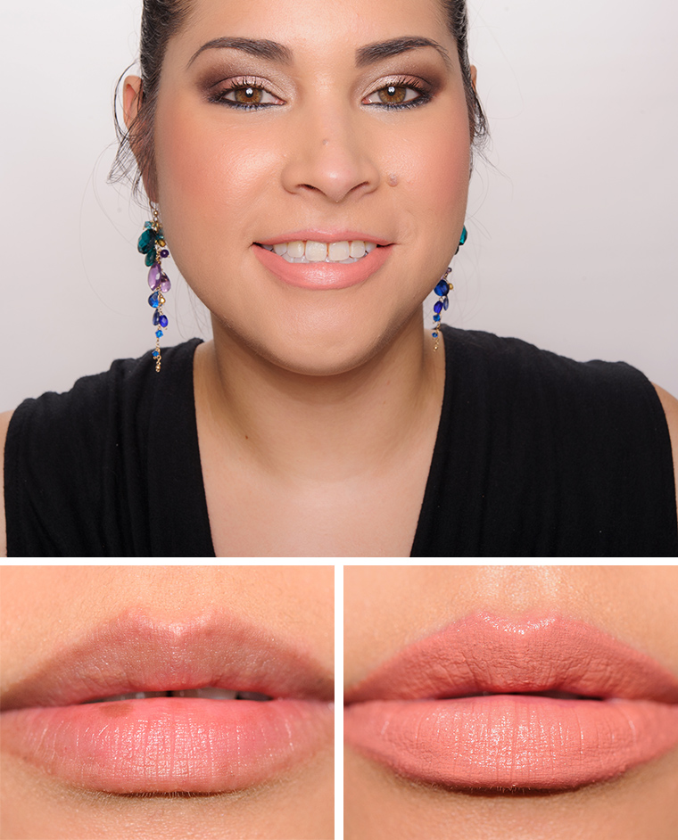 Bobbi Brown Pink Sand Hot Rose Bright Peony Luxe Lip