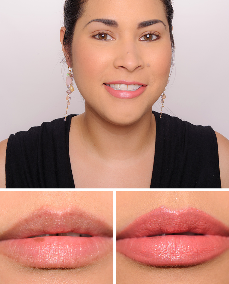 BUXOM Coral Confession Bold Gel Lipstick