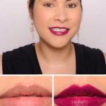 Buxom Graphic Grape Bold Gel Lipstick