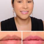 Buxom Pink Coquette Bold Gel Lipstick