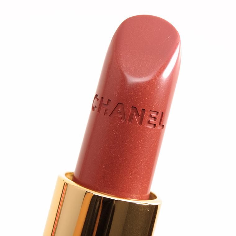 Chanel Inspiree (164) Rouge Allure Luminous Intense Lip Colour