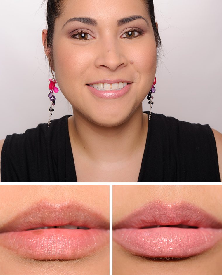 Chanel Ideale (22) Rouge Allure Gloss