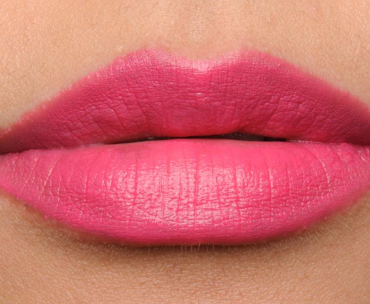 Chanel L'Indomptable (54) Rouge Allure Velvet