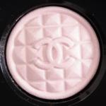 Chanel Signe Particulier Regard Signe de Chanel Quadra Eyeshadow Palette