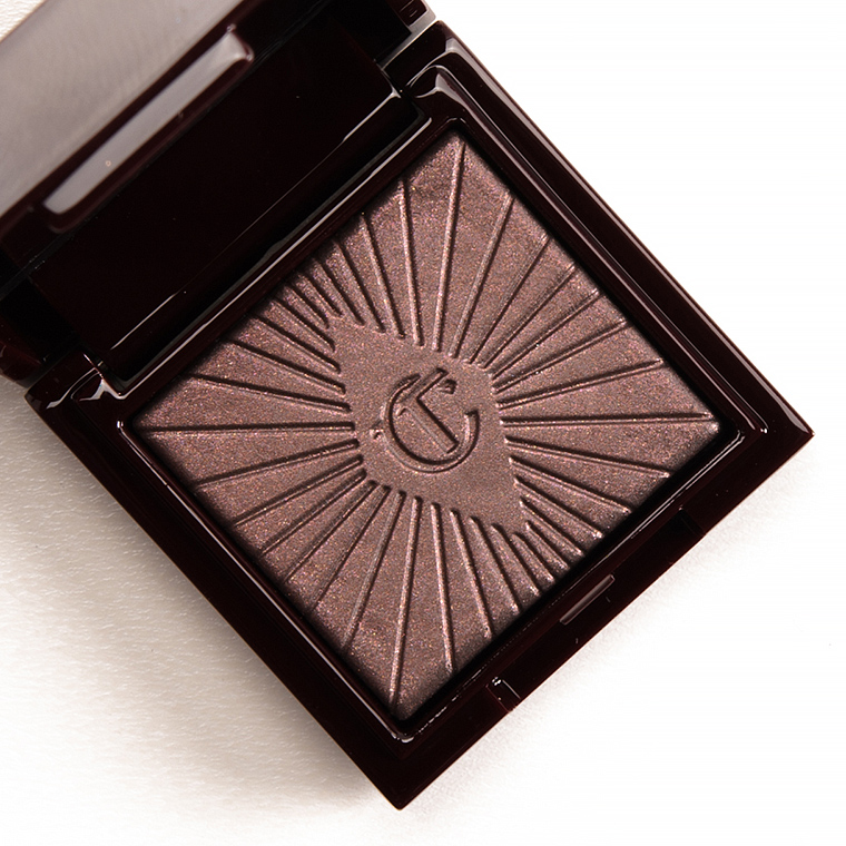Charlotte Tilbury On the Prowl Nocturnal Cat Eyes to Hypnotise
