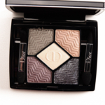 Dior Eternal Gold (576) State of Gold Eyeshadow Palette (Holiday 2015)