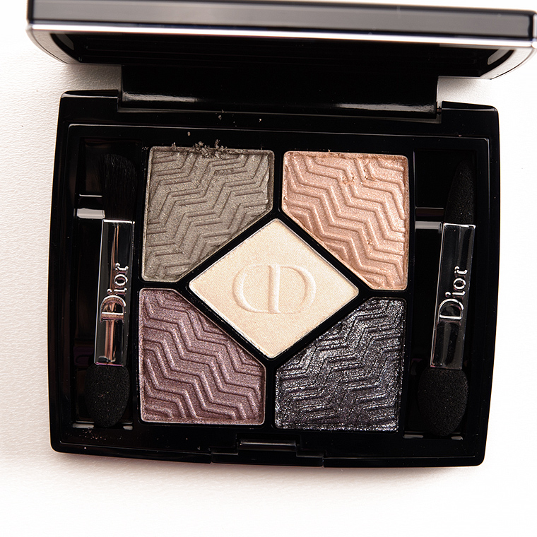 Dior Eternal Gold (576) Eyeshadow Palette