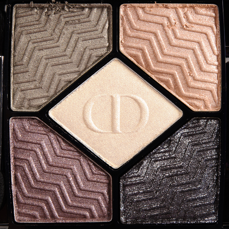 Dior Eternal Gold (576) Eyeshadow Palette