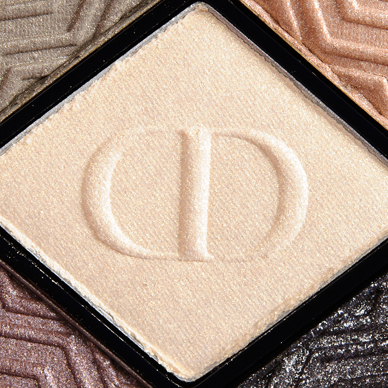 Dior Eternal Gold #3 State of Gold Eyeshadow