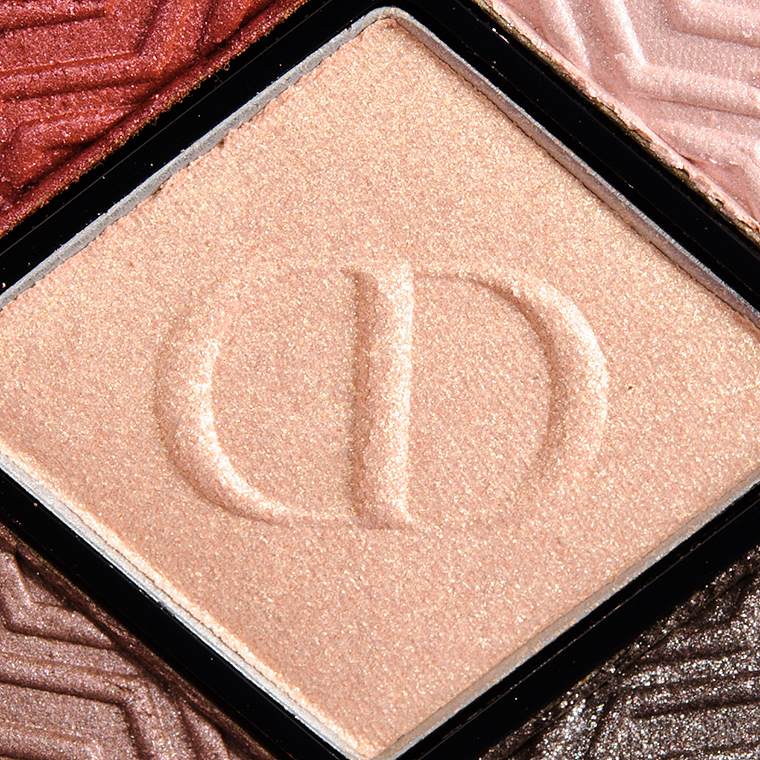 Dior Blazing Gold #3 Eyeshadow