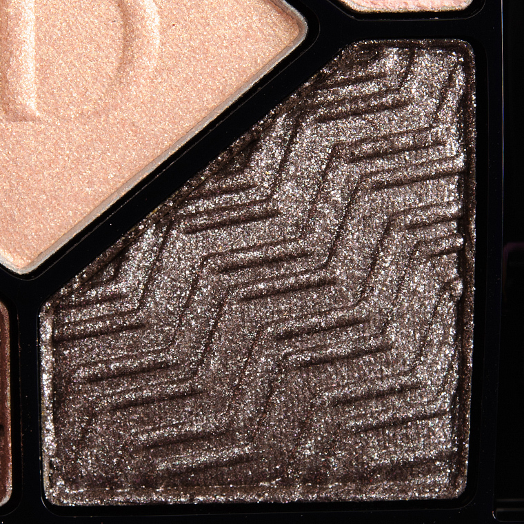 Dior Blazing Gold #5 Eyeshadow