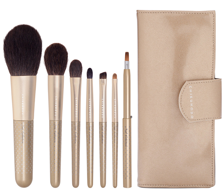 Chikuhodo Noel Collection for Holiday 2015