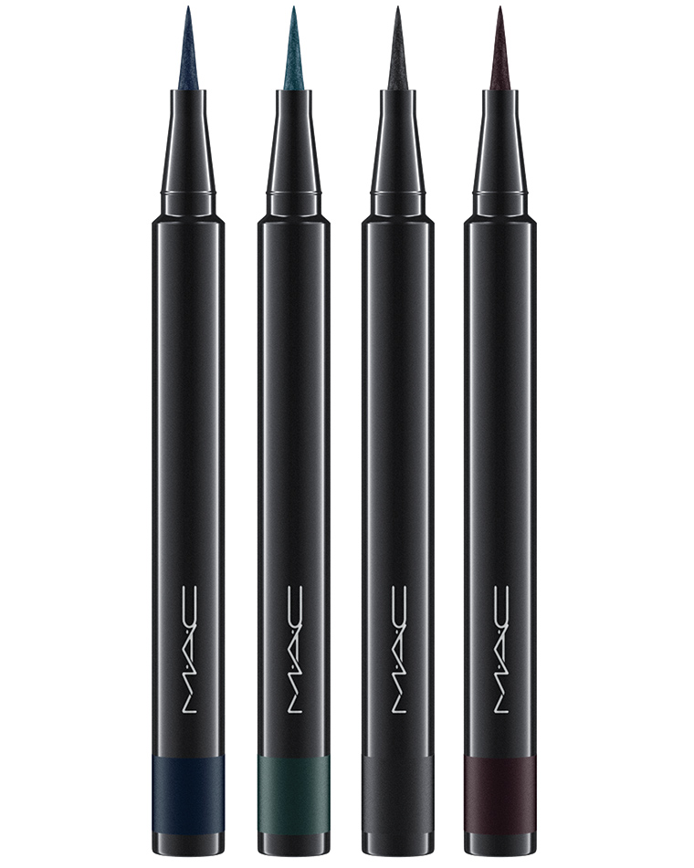 MAC Fluidity Collection
