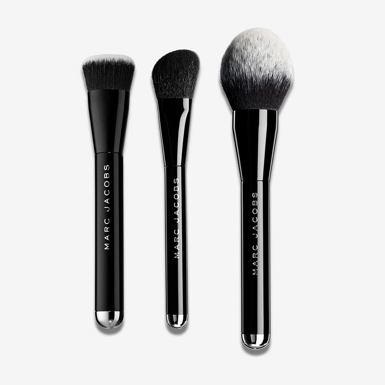 Marc Jacobs Contour & Glow Brush Collection