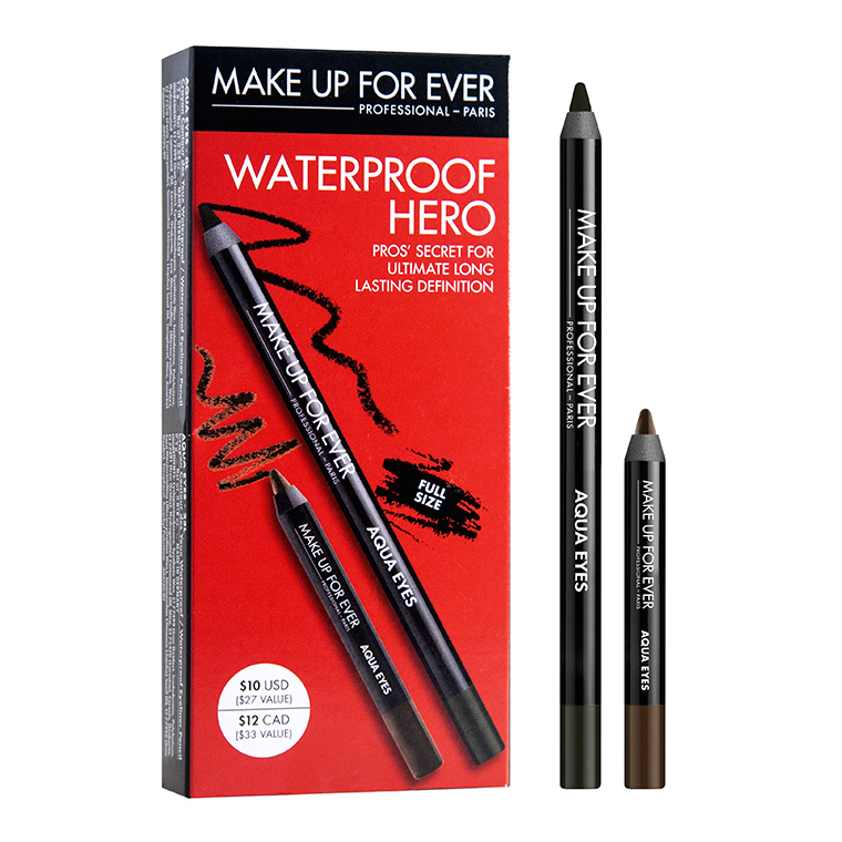878a5490e449e Make Up For Ever Black Friday Cyber Monday Launches (2015)