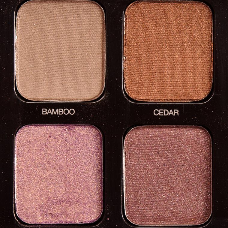 Laura Mercier Sleek and Chic Eye Colour Palette