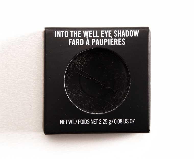 MAC Beg For It Into the Well Eyeshadow