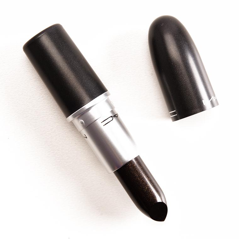 MAC Dark Desires Lipsticks Reviews, Photos, Swatches