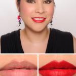 MAC Von Teese Lipstick