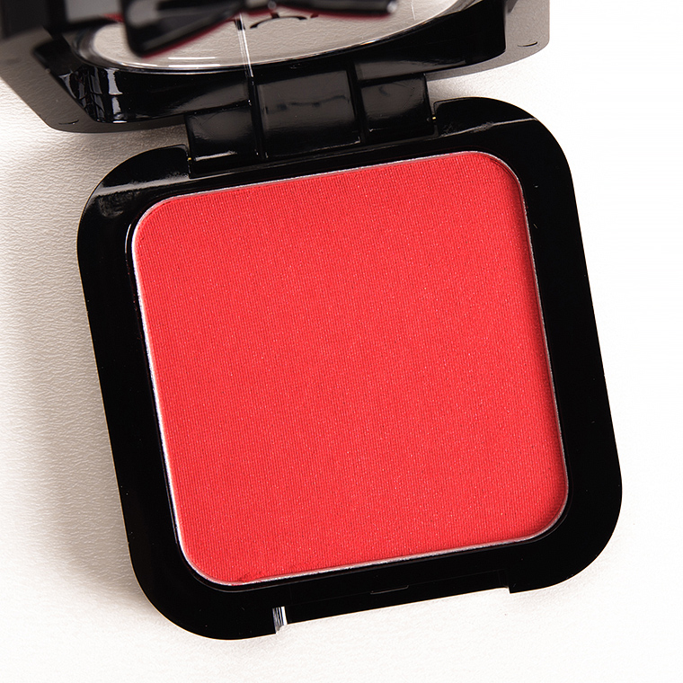 NYX Crimson HD Blush